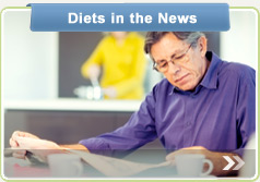 Diets in the News