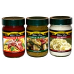 Gravies / Sauces / Coating Mixes