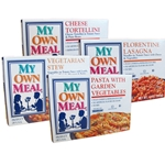 My Own Meals Assorted Pack