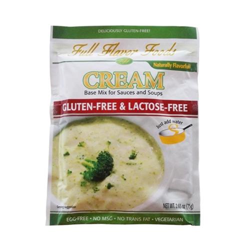 Full Flavor Foods Cream Soup Mix