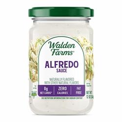 Walden Farms Pasta Sauce, Alfredo