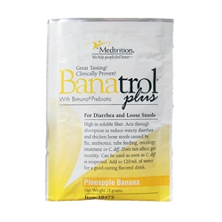 Banatrol Plus - Supplement